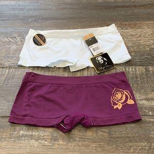 🔥New Marilyn Monroe 2 pack shorts